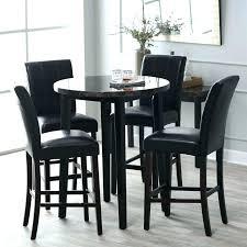 black wood pub table black pub table set black pub table and chairs home office furniture black wood pub table
