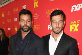 Ricky Martin reveals he has married Jwan Yosef... and they're planning  'heavy party' to celebrate | London Evening Standard