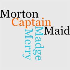 Madge Morton, Captain Of The Merry Maid eBook by Amy D. V. Chalmers -  0030000019623 | Rakuten Kobo United States