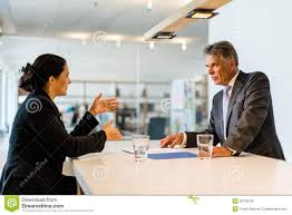 job interview royalty stock images image  job interview