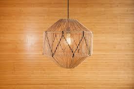 pendant light shade drum ceiling light