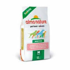 affordable <b>Almo Nature</b> Holistic Salmon Medium Breed <b>Adult</b> Dog ...