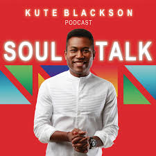 SoulTalk with Kute Blackson