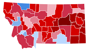 presidential elecion results file montana presidential election results 2016 svg wikimedia commons