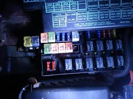 inteior light and radio not working dsmtuners fusebox jpg