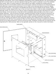 fire alarm schematic diagram geometrical figures in maths simplex 4100es installation manual at Simplex Fire Alarm Wiring Diagrams
