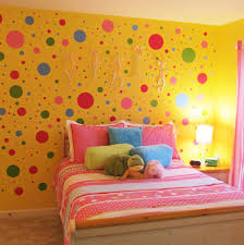 Polka Dot Bedroom Decor Bedroom Large Decorating Ideas For Teenage Girls Tumblr Wall Paint