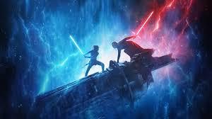 skywalker, kylo ren and rey, 2019 movie ...