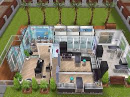 sims 2 backyard ideas. house 93 small vet clinic sims simsfreeplay simshousedesign 2 backyard ideas e