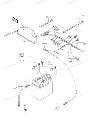 1994 kawasaki bayou 400 wiring diagram wiring schematics and 1994 kawasaki bayou 400 wiring diagram nodasystech