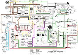 triumph t wiring diagram wiring diagrams tr6 wiring diagram digital