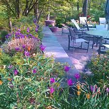 the enchanted garden creating