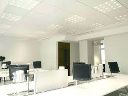 contemporary office lighting. Led Office Ceiling Lights Contemporary Lighting Pleasant Ideas Light . T