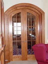 Interior doors are a big part of your homes style, make sure the door style  fits the decor of your home.