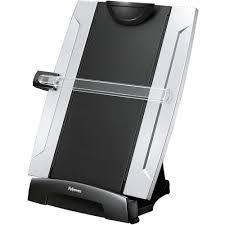 fel office suites desktop copy holder