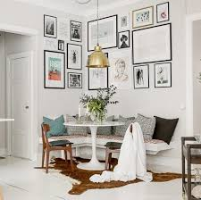 startling corner wall decor decoration