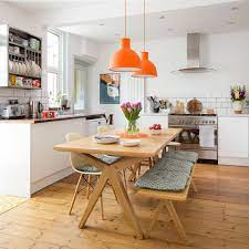 White Kitchen Ideas 22 Schemes That Are Clean Bright And Timeless
