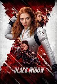 مشاهدة فيلم Black Widow 2021 مترجم - ماي سيما
