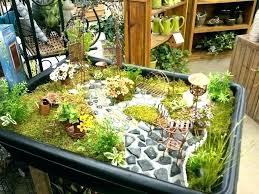 outside fairy garden ideas outdoor fairy garden ideas cool how to create a outdoors outside creative outside fairy garden