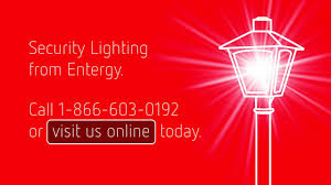 Entergy Lights Number Entergy Security Lighting