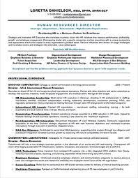 sample hr director resumes shrm hr resume sample 1 human resources resume hr resume