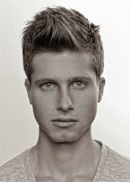 Hair Style For Men With Thick Hair the best mens cuts for thick coarse hair beautyeditor 6523 by wearticles.com