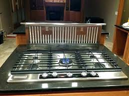awesome kitchenaid downdraft cooktop festivalnet for downdraft gas cooktops attractive