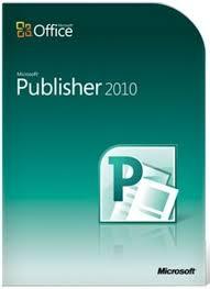 Amazon Com Microsoft Publisher 2010 Software