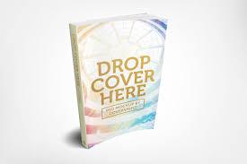 cover book mockup 5 x 8 paperback ebook mockup template 6 x 9