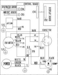 schematic wiring diagram of split type aircon wiring diagram and schematic wiring diagram of window type aircon