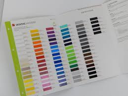 Vinyl Wrap Color Chart Hexis Skintac Hx20000 Vinyl Color Chart For Vehicle Wrapping And Graphics