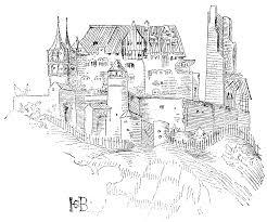 drapery study 1512 matthias grünewald wikiart org