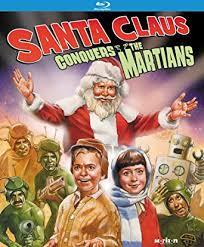 santa claus conquers the martians polar bear. Delighful Polar Santa Claus Conquers The Martians Remastered Edition Bluray To The Martians Polar Bear L