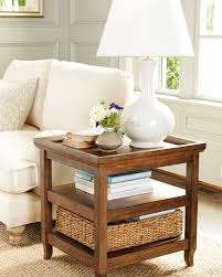 how to choose the right side table
