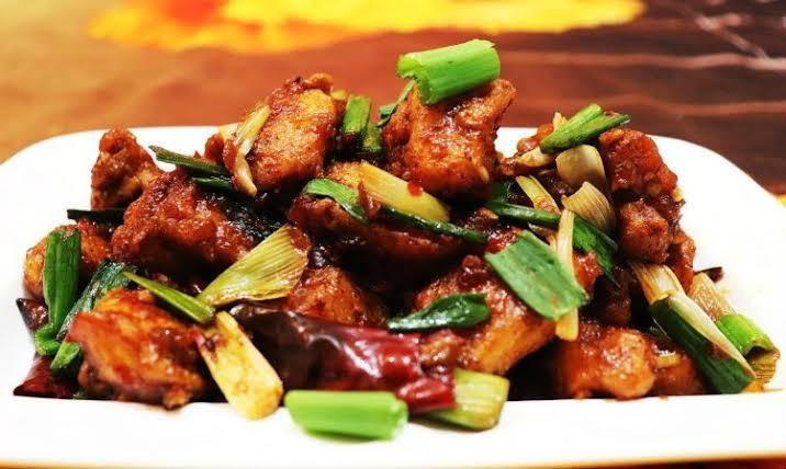 Chicken Hangkon