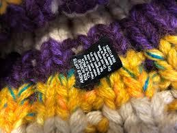 alpaca blend beanie hat fair trade peru teal blue green andes gifts ebay