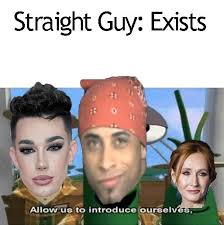 Browse and share the top james charles memes gifs from 2020 on gfycat. Ricardo Good James Charles Bad Memes