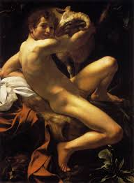 Caravaggio s lust talent and power Art and design The Guardian