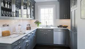 Image for Gray Kitchen Cabinets
