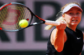 Последние твиты от anastasia potapova/анастасия потапова (@nastiaapotapova). Wimbledon 2019 Anastasia Potapova Loses To Petra Martic On Court 16 But She S Likely To Feature On Centre Court In Future Sports News Firstpost