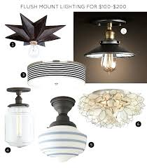 semi flush mount lighting. Flushmount Ceiling Lights Flush Mount Lighting Fixtures For Semi Bedroom L