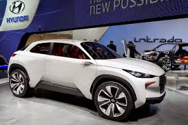 new car launches europe 2014Hyundai Could Launch A Nissan Juke Rival In Europe And US In 2017