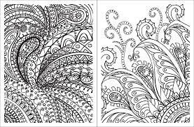 Small Picture Paisley Designs Coloring Book Coloring Coloring Pages