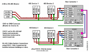 rs half duplex connection diagram images wiring resistor rs 485 wiring diagrams 2 wire wiring diagram website