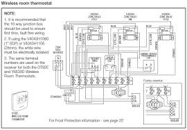 central heating wiring diagram hydronic heating schematics s plan heating system explained at Wiring Diagram For S Plan Heating System