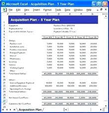 Business Case Template Excel Free Template Database Business