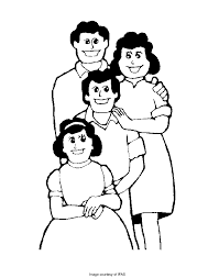 Small Picture 97 ideas Happy Family Coloring Sheets on kankanwzcom