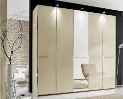 Wiemann Shanghai Kleiderschrank Mit Spiegel Glas Viele Farben