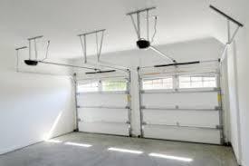 accidents with garage doors