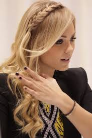 Half Ponytail Hairstyles 11 Best Images About Half Ponytail Hairstyles On Pinterest Cara